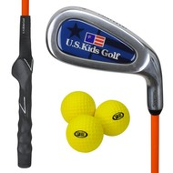 U.S. Kids Golf Yard Club RS 51 - Alter 7 - 9 Jahre