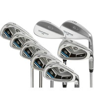 U.S. Kids Golf Tour Series 8 Schläger Eisen Set Graphit