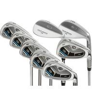 U.S. Kids Golf Tour Series 8 Schläger Eisen Set