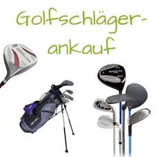 Golfschlägerankauf