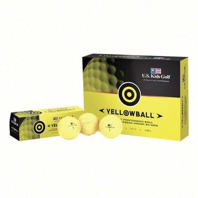 U.S. Kids Golf Golfball für Jungen
