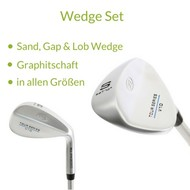 U.S. Kids Golf Tour Series Wedge Set - Graphit