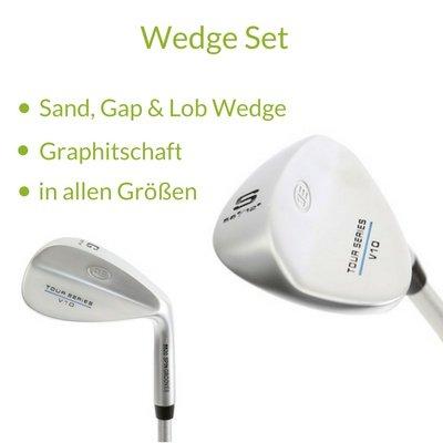 U.S. Kids Golf Tour Series Wedge Set - Graphit