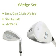 U.S. Kids Golf Tour Series Wedge Set - Stahl