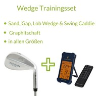 U.S. Kids Golf Tour Series Wedge Trainingsset - Graphit