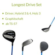 U.S. Kids Golf Tour Series Longest Drive Set