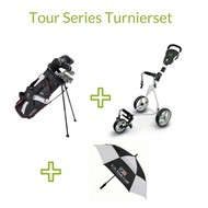 U.S. Kids Golf Tour Series Turnierset