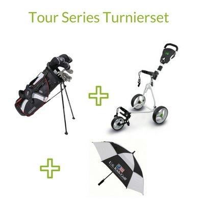 U.S. Kids Golf Tour Series Turnierset