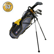 U.S. Kids Golf Ultralight - 5 Schläger-Standbag-Set