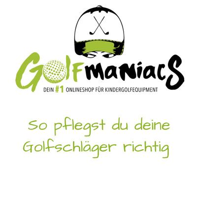 So pflegst du deine Golfausrüstung richtig