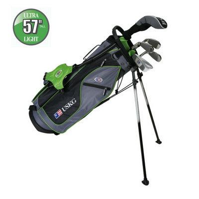 U.S. Kids Golf Ultralight - Komplett-Set