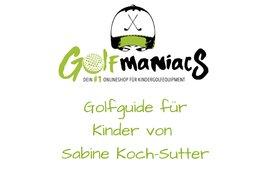 Golfguide für Kinder