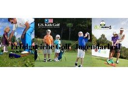 Erfolgreiche Golf-Jugendarbeit