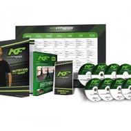 Kai Fitness for Golf Trainingsprogramm