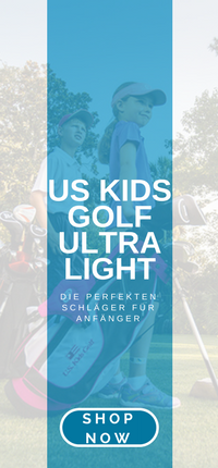 Kindergolfschläger US Kids Ultralight