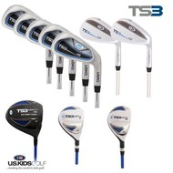 U.S. Kids Golf Tour Series 10 Schläger-Set Graphit