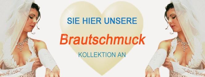 Braut Schmuck