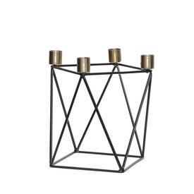 Candlestick Brass