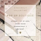 Pop-up Boutique