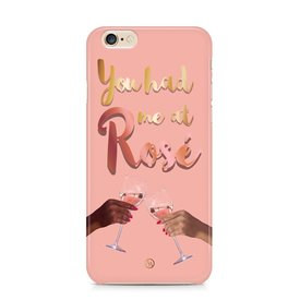 You had me at Rosé