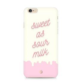 Sweet As Sour Milk
