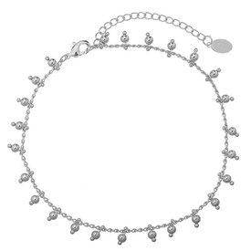 Gypsy Bracelet - Silver
