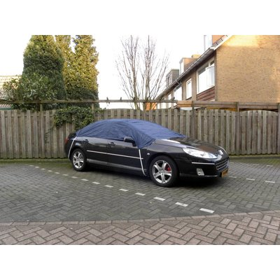 Carpoint dakhoes Hatchback/Sedan, S = lengte 2,42 m