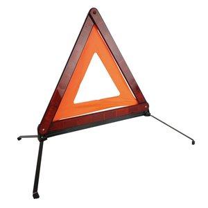 Carpoint gevarendriehoek, E-keur