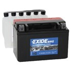 Exide Suzuki GSR600 accu YTX9-BS (ETX9-BS)