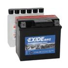 Exide Kymco Super 8 (4-stroke) accu YTX5L-BS