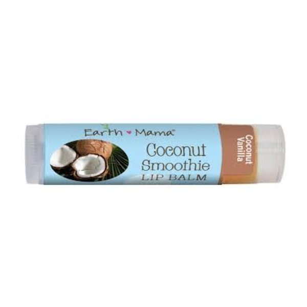 Earth Mama Angel Baby Earth mama angel baby- Lipbalsem Coconut smoothie