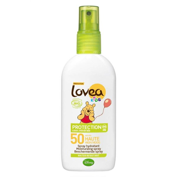 Lovea Lovea Bio Kids Sun Spray SPF 50