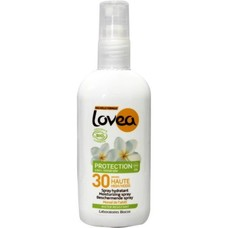 Lovea Bio Sun Spray SPF 30