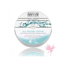 Lavera Basis sensitive all round creme