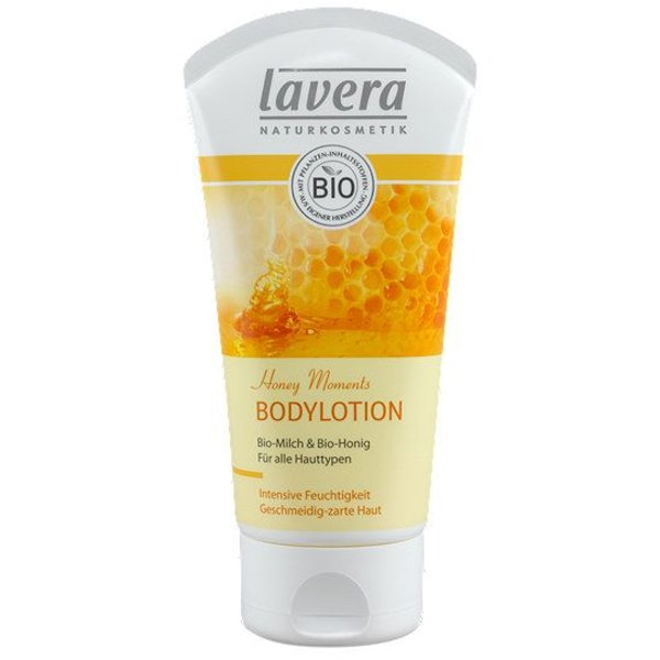 Lavera Lavera Bodylotion Honey Moments