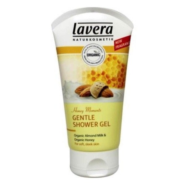 Lavera Lavera Showergel honey moments
