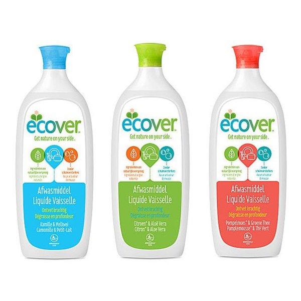 Ecover Ecover Afwasmiddel 1L