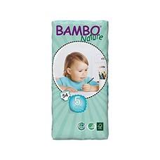 Bambo Luier Maat 5 Junior 12-22 kg