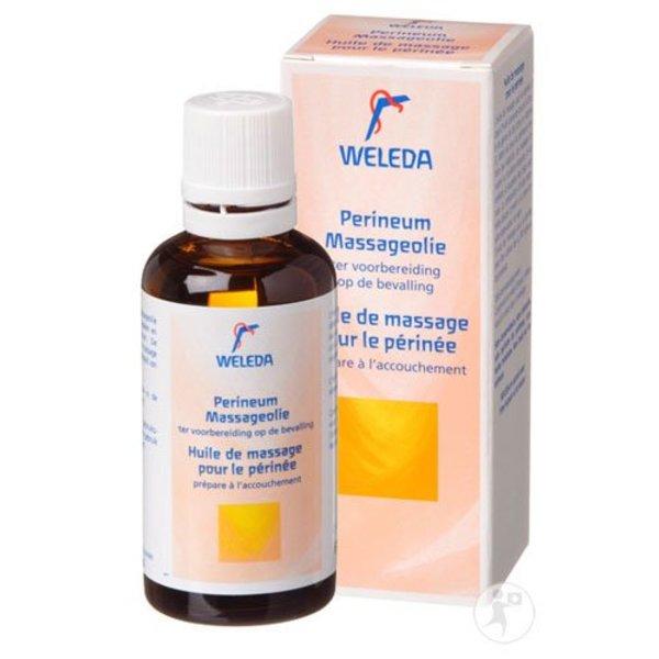 Weleda Weleda Perineum Massage Olie