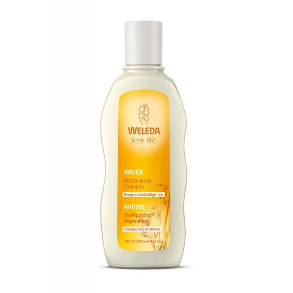 Weleda Weleda Haver herstellende Shampoo