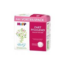 HiPP HiPP Bio Billendoekjes 4-pack