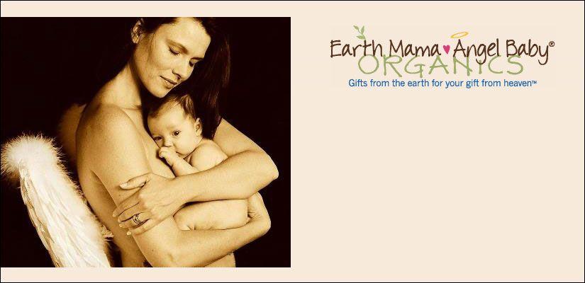 5 Redenen waarom de producten van Earth Mama Angel Baby geweldig zijn