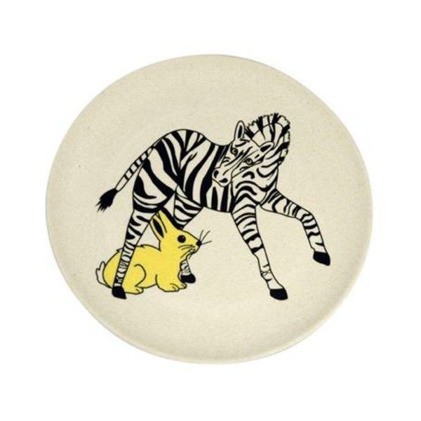 Zuperzozial Zuperzozial Bord Hungry Zebra