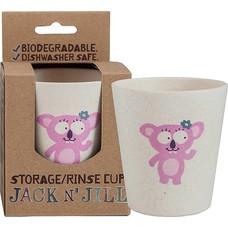 Jack N Jill Bio Drinkbeker Koala