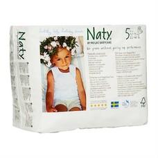 Naty By Nature Babycare Luierbroekjes maat 5