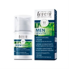Lavera Hydraterende Crème Men Sensitive