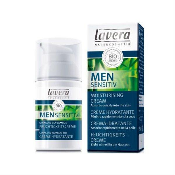 Lavera Lavera Hydraterende Crème Men Sensitive
