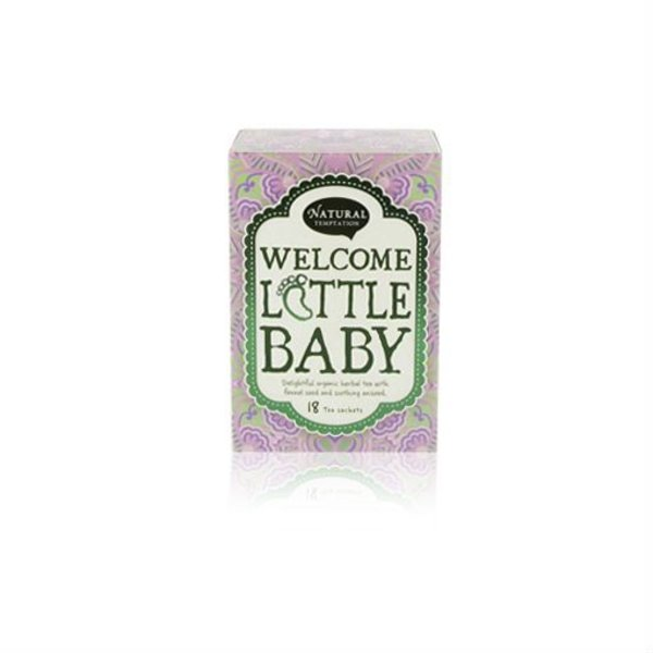 Natural Temptation - Welcome Little Baby Thee