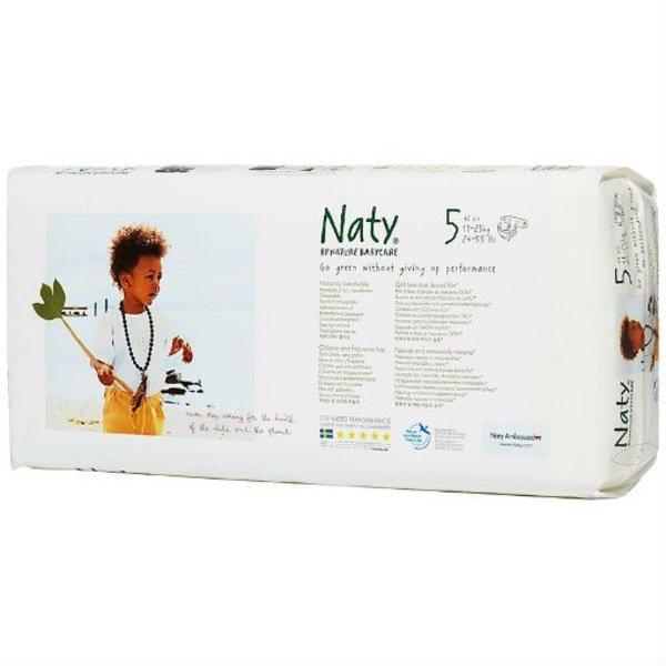 Naty Luiers Naty luiers 5 Junior (11-26 kg)