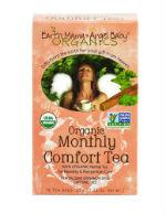 Earth Mama Angel Baby Monthly Organic Tea